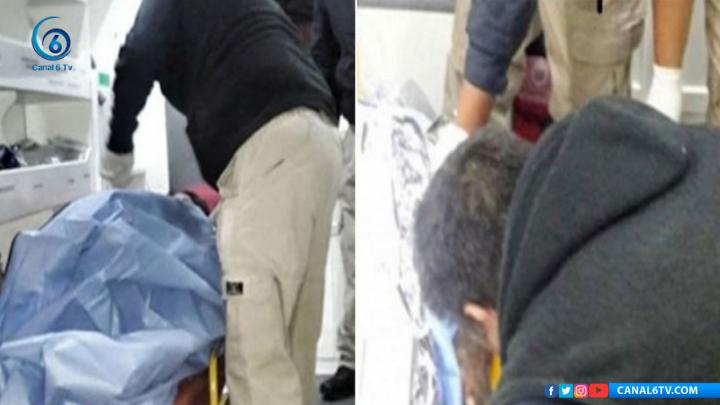 Muere joven que fue quemada por sus amigos en Tlaxcala