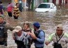 Anuncia AMLO censo casa por casa en Tula; Fonden no es necesario, asegura