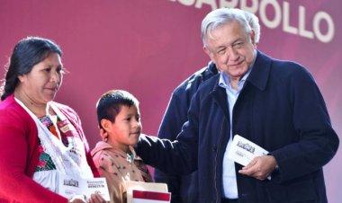 ¿Pues no que con los niños no? La 4T y falta de apoyo a la infancia en México