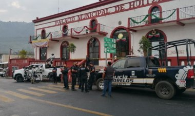 En Morelos, queman vivos a dos asaltantes